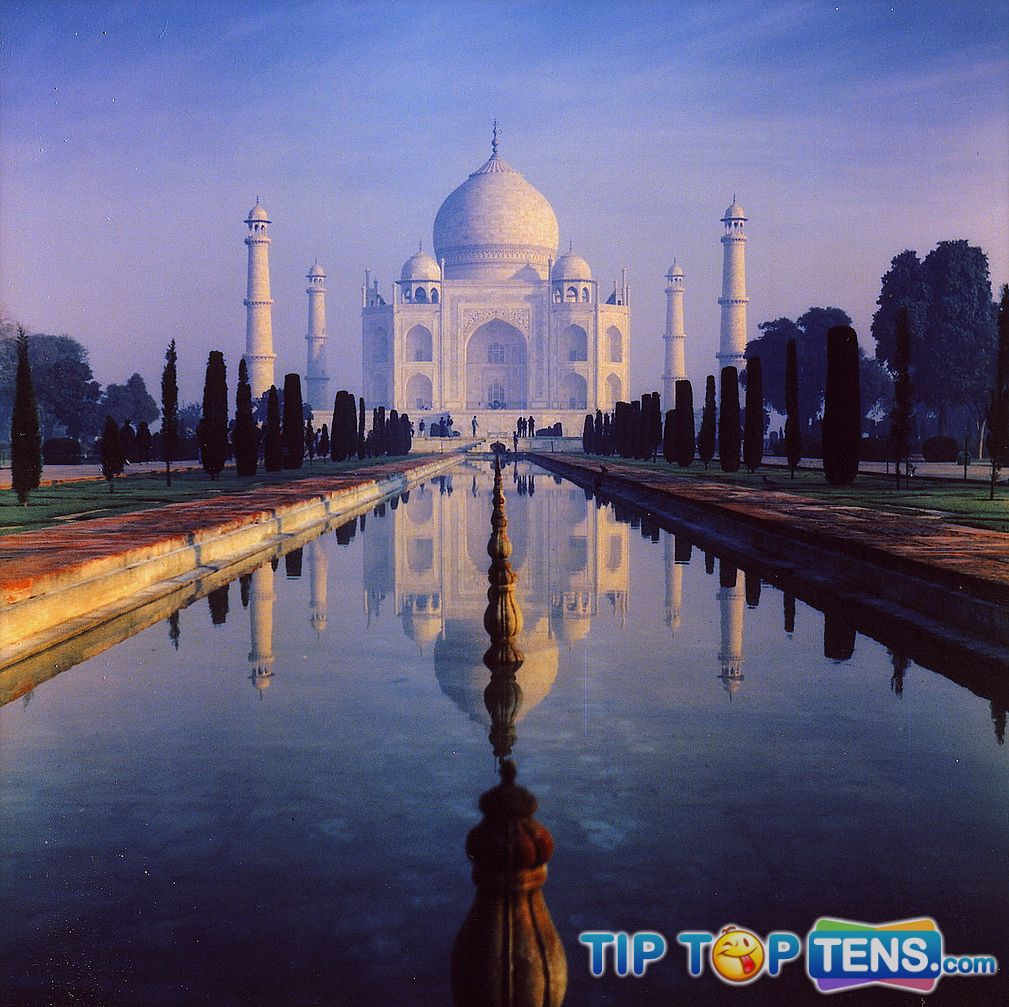 News Tourism World Top 10 Places To Visit In India