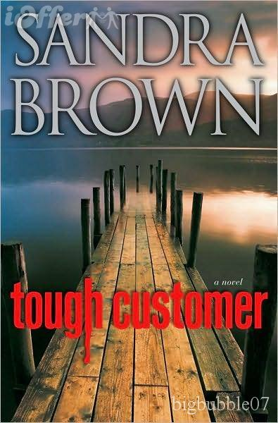 tough customer sandra brown Top 10 Best Selling Romance Novels Ever