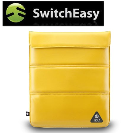 trig yellow switch easy ipad 2 sleeve 10 Best Apple iPad 2 Covers & Cases