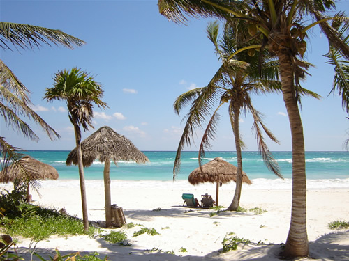 tulum 10 Most Beautiful Beaches For Beach Vacation In 2011