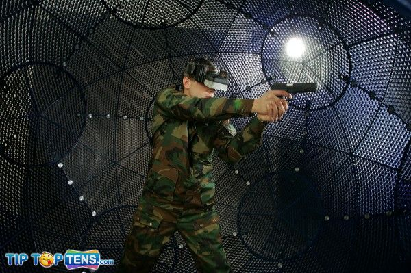 Bullseye virtual combat - home  facebook
