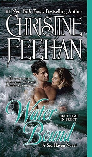 water bound Top 10 Best Selling Romance Novels Ever