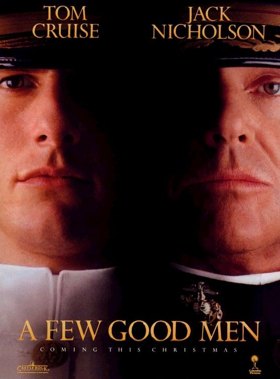 A Few Good Men 10 Best Tom Cruise Movies Ever