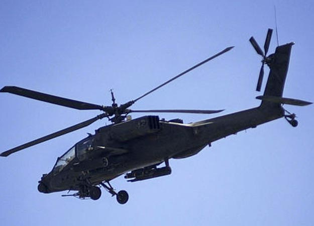 Ah 64d Apache Longbow 10 Most Efficient Military Helicopters