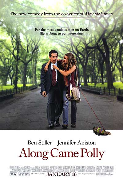 Along came Polly 10 Best Jennifer Aniston Movies Ever