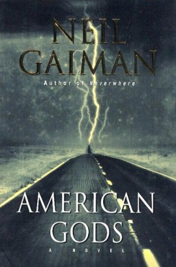 American gods 10 Best Fantasy Novels Of The Decade