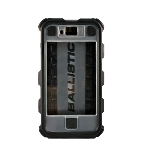 Ballistic HC 10 Best iPhone 4 Covers And Cases  2011