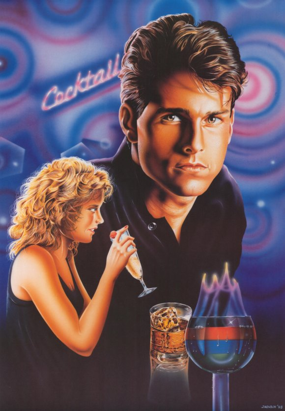 Cocktail 10 Best Tom Cruise Movies Ever