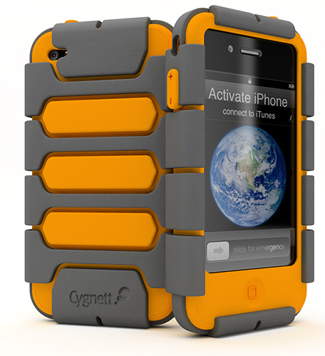 Cygnett iPhone 4 10 Best iPhone 4 Covers And Cases – 2011