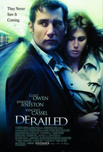 Derailed 10 Best Jennifer Aniston Movies Ever