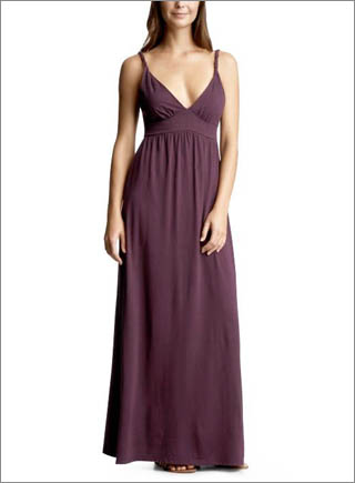 Empire Tank Dress3 10 Best Summer Dresses Ideas For Women   2011