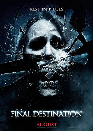 Final destination IV 10 Best Movies To Watch In 3D