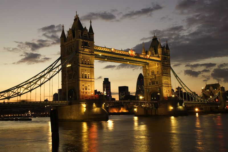 Great Britain 10 Largest Islands In The World