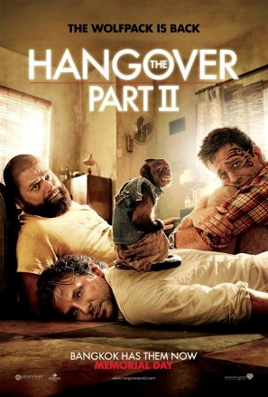 Hangover Part2 Top 10 Most Funny Movies in 2011   2012