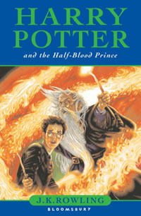 Harry Potter and the Half Blood Prince 10 Best Fantasy Novels Of The Decade