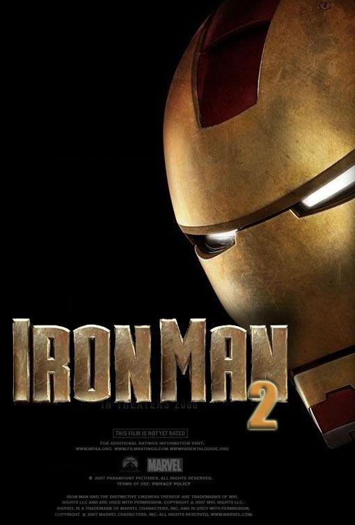 Iron Man 2 10 Best Robert Downey Movies Ever
