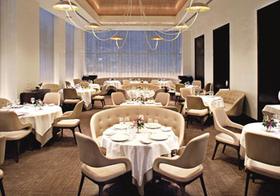 Jean Georges 10 Best Restaurants In The New York City