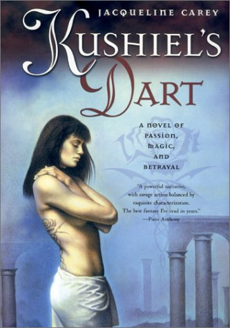 Kushiels Dart 10 Best Fantasy Novels Of The Decade