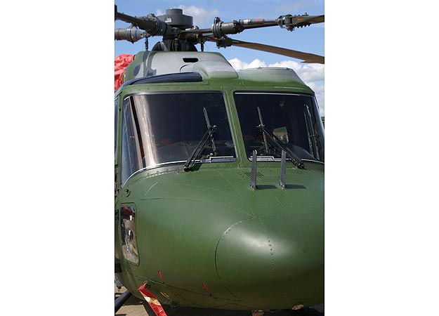 Lynx 10 Most Efficient Military Helicopters