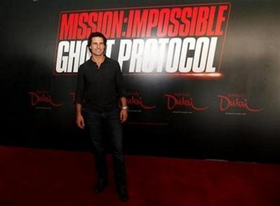 Mission Impossible 4 Ghost Protocol 10 Most Anticipated Action Movies In 2011