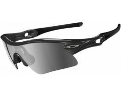 Oakley Radar Range Jet Black 09 668 Polarized 10 Most Popular Shades / Sunglasses