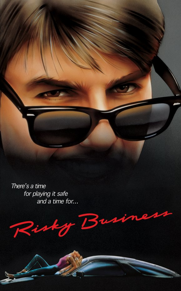 Risky Business 10 Best Tom Cruise Movies Ever