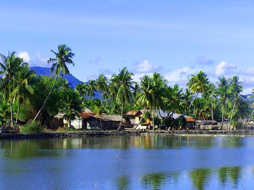 Sumatra Island 10 Largest Islands In The World