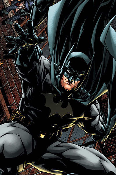 The Batman Incorporated 10 Most Popular Comics In 2011