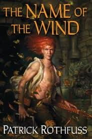 The Name of the Wind 10 Best Fantasy Novels Of The Decade
