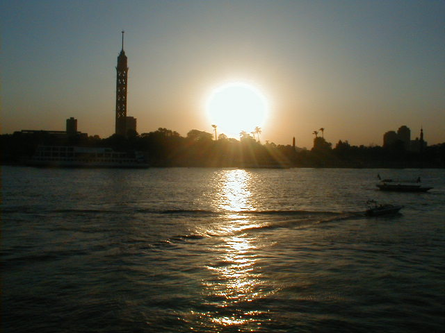 The River Nile 10 Longest Rivers In The World