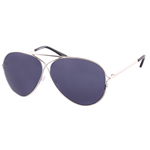 Tom Ford Cross Detail Aviators 10 Most Popular Shades / Sunglasses