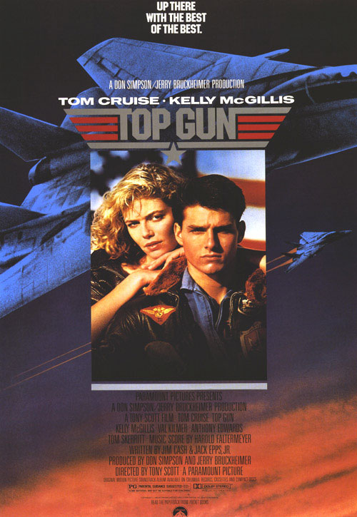 Top Gun 10 Best Tom Cruise Movies Ever