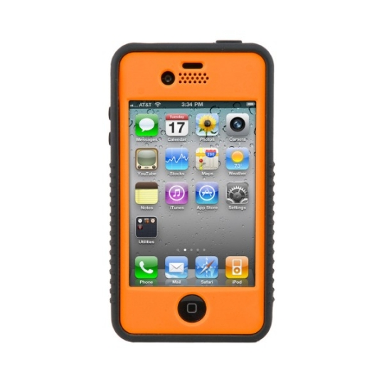 Trident Cyclops 10 Best iPhone 4 Covers And Cases  2011