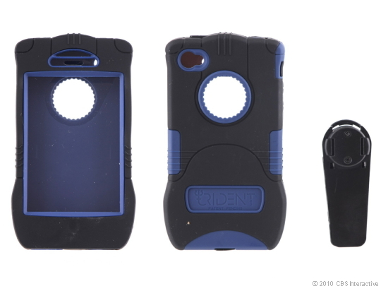 Trident Kraken 10 Best iPhone 4 Covers And Cases – 2011
