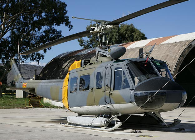 Uh 1 Huey 10 Most Efficient Military Helicopters