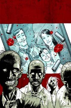 Walking dead 10 Most Popular Comics In 2011
