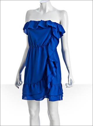 Walter Dress in Cobalt Blue9 10 Best Summer Dresses Ideas For Women   2011