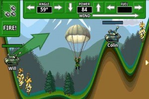 armored strike 10 Most Addictive Android Games  2011