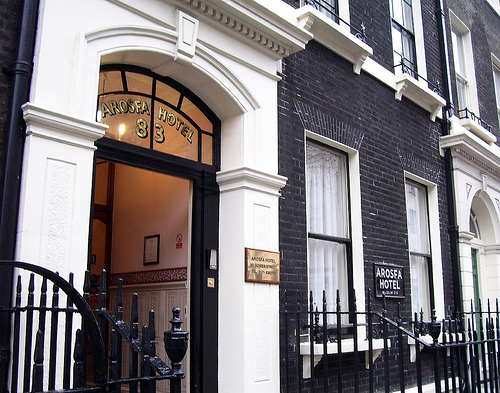 arosfa hotel 10 Most Affordable Luxury Hotels In London