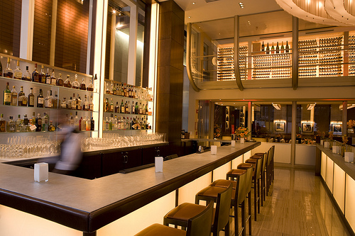 aureole 10 Best Restaurants In The New York City