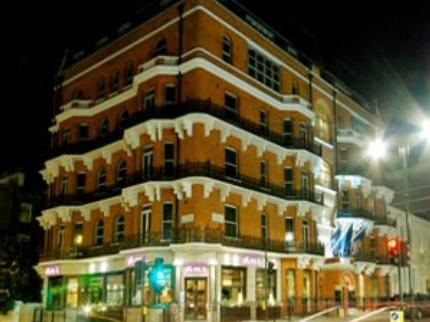 avni kensington hotel 10 Most Affordable Luxury Hotels In London