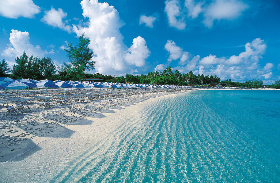 bahamas 10 Best Honeymoon Destinations In The World