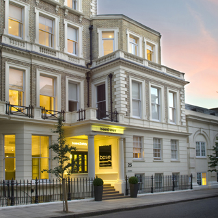 base2stay 10 Most Affordable Luxury Hotels In London