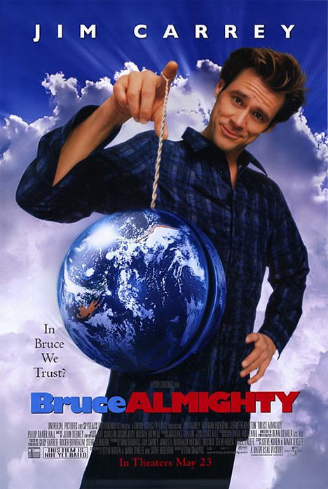 bruce almighty 10 Best Jennifer Aniston Movies Ever