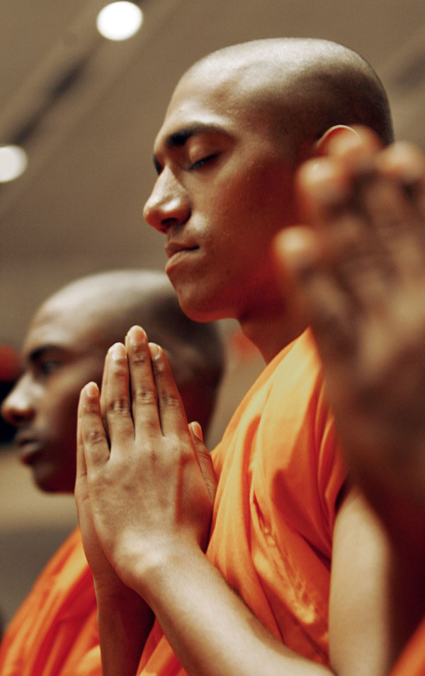 buddhism 10 Most Organized Religions In The World