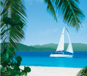 caribbean 10 Best Honeymoon Destinations In The World