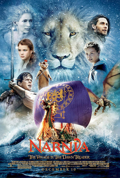 chronicles of narnia 10 Best Movies To Watch In 3D