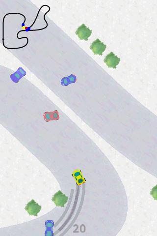 craigs racer 10 Most Addictive Android Games – 2011