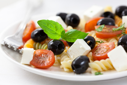 florentine pasta salad 10 Most Delicious Salads in The World