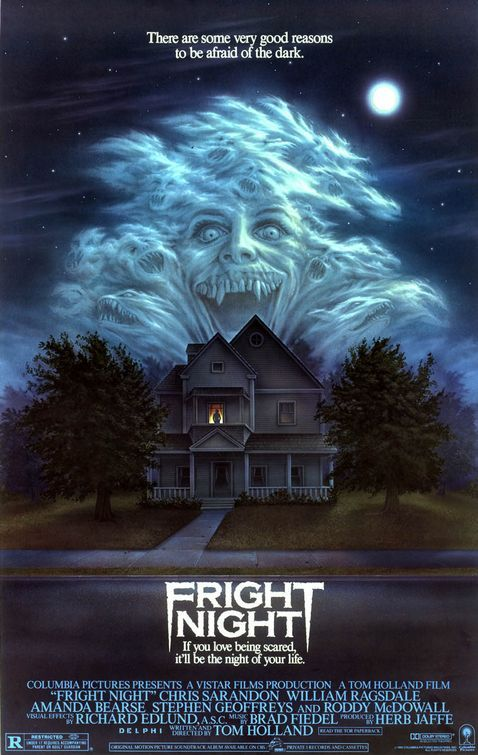 fright night movie 10 Funny Movies Releasing This Summer 2011